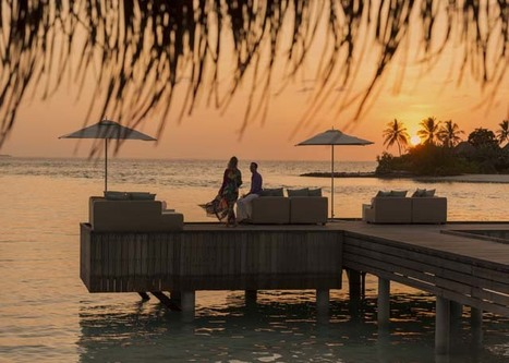 Choose Maldives as Top Honeymoon Destination And Experience the Pi.. | Maldives Travel | Scoop.it