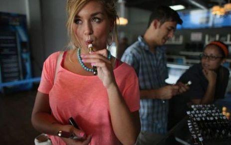 Cigarette électronique : un institut scientifique se prononce contre - Le Parisien | Actus sur la Cigarette Electronique | Scoop.it