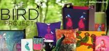 """Indiacircus.com Launches a Stunning Collection """"The Bird Project"""" - PR Web (press release) 