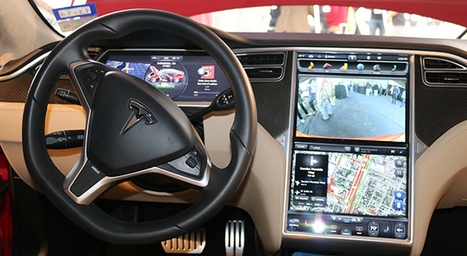 Using Technology To Fight Technology: Tackling Connected Car ... | Connected Cars | Scoop.it