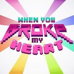 WhenYouBrokeMyheartTeam | 1986 | Scoop.it