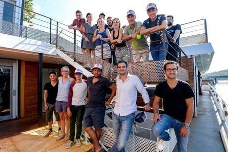 [Sharing economy] Click&Boat lève 1million d'euros pour son Airbnb des bateaux de plaisance | Objets connectés et internet des objets | Scoop.it