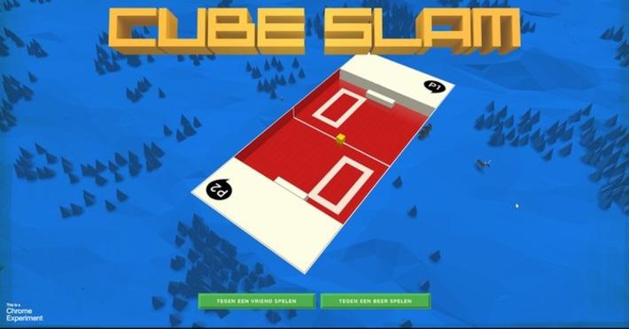 Edu-Curator: Cube Slam: Verslavend spelletje en leuk voor competitie in jouw groep | Edu-Curator | Scoop.it