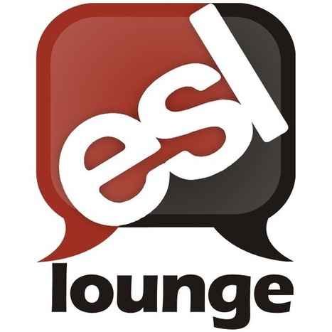 ESL Lounge: Songs for English Teaching. Free song lyrics. | ESL Lounge | Education Technologies | Scoop.it | Scoop.it