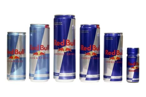 Ivre, le Red Bull lui donne des ailes | boissons-energisantes | Scoop.it