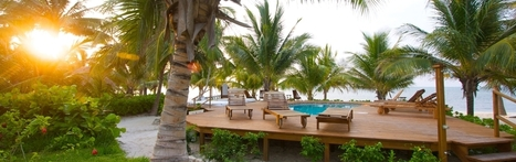 Vacation Destination with Sugar-White Beaches | Caribbean Villas | Scoop.it
