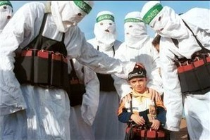 Hamas Trains Children in Diapers to Murder Anyone | News You Can Use - NO PINKSLIME | Scoop.it