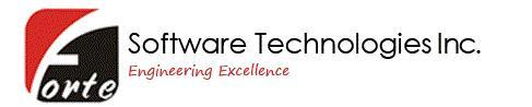 Forte Software Technologies Inc.