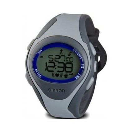 Heart rate watch review