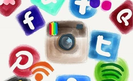 Quels médias sociaux choisir pour votre entreprise ? | Développement commercial pour Créateurs et Patrons de Petites Entreprises | Scoop.it