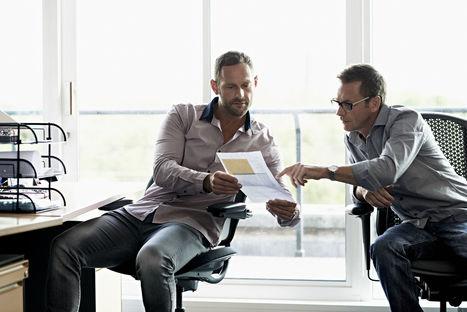 Why intrapreneurs aren't like entrepreneurs | itsyourbiz | Scoop.it