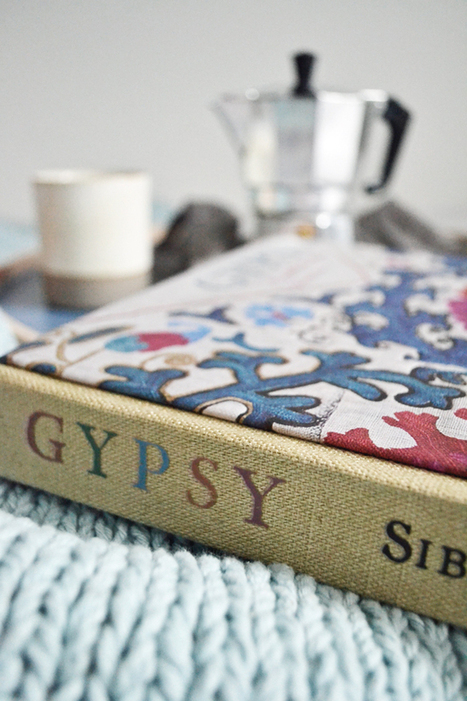 Happy Interior Blog: Book Review: 'Gypsy' By Sibella Court | Kerala Holiday Packages | Scoop.it