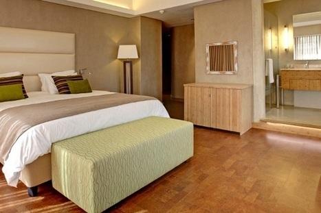 10 Most Popular Eco-Friendly Flooring Solutions   Designing Interiors   Scoop.it