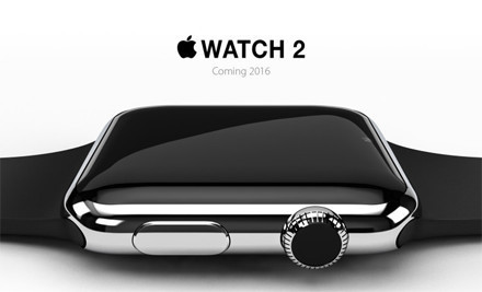 Apple Watch 2 – Everything you need to know | UX-UI-Wearable-Tech for Enhanced Human | Scoop.it