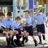 Gender & Education - Boys Underachieving