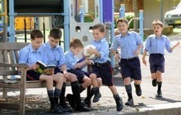 Boys, Boys, Boys!|GEA – Gender and Education Association | Gender & Education - Boys Underachieving | Scoop.it