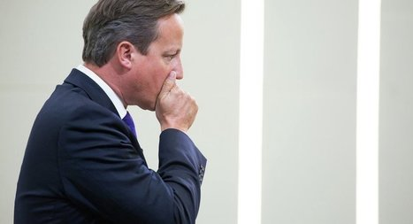 Cameron Says UK Could Launch Airstrikes on Libya If Britons Endangered / | Saif al Islam | Scoop.it