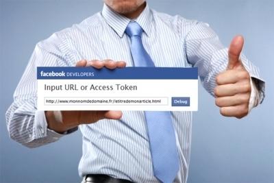 Le Debugger, l'outil indispensable du créateur de contenu sur Facebook | Facebook pour les entreprises | Scoop.it