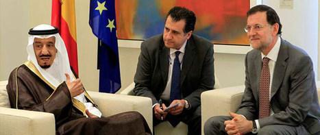 Arabia Saudí se convierte en el principal cliente de España en material militar   Empresas españolas en Arabia Saudí   Scoop.it
