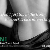 Oppo N1 teased again: will it have a rear touch panel? (release date pegged for Sept 23) | Sex Marketing | Scoop.it