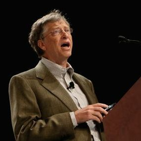 Bill Gates: Education System Needs More Entrepreneurs | Educational Leadership and Technology | Scoop.it