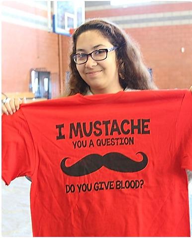 Key Club Sponsers Blood Drive #3 | El Rancho High School | Scoop.it