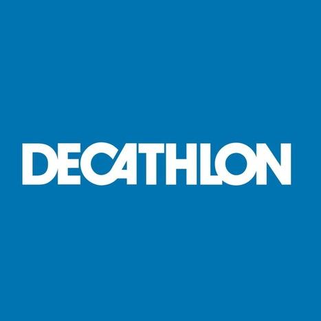Brand Content Decathlon | communication numérique corporate | Scoop.it