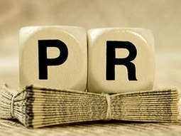Public Relations Ideas for Small Business | Digital-News on Scoop.it today | Scoop.it