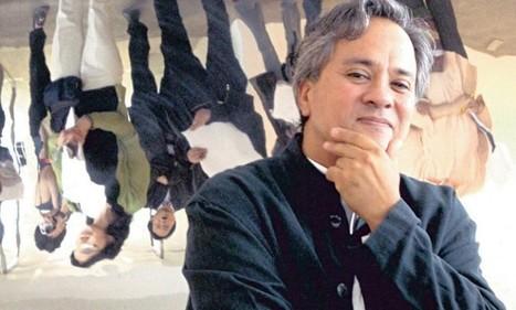 """Anish Kapoor: """"Nella mia arte c'è tutto quello che cercava Dante""""   Capire l'arte   Scoop.it"""