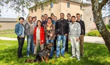 Dans l'Aveyron, un village renaît grâce au numérique | Innovation sociale | Scoop.it