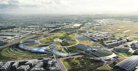 EuropaCity: des scénarios sombres pour un projet pas clair | Les malls & autres grands projets | Scoop.it
