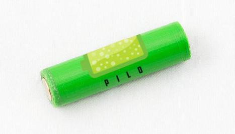 Pilo, « la pile qui se recharge quand on la secoue » | Consommation alternative | Scoop.it
