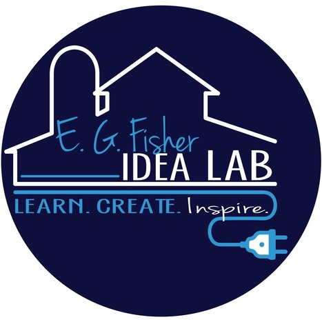 Idea Lab - E. G. Fisher Public Library | Tennessee Libraries | Scoop.it