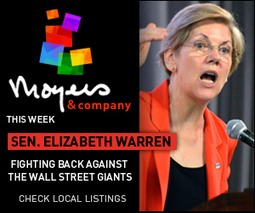 Elizabeth Warren and Paul Krugman on the Middle Class | Blog | BillMoyers.com | wicked problems defined and solved---How? | Scoop.it