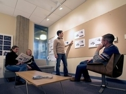 Four Steps for Measuring Workplace Design Investments - Forbes | Program Planning and Budgets | Scoop.it