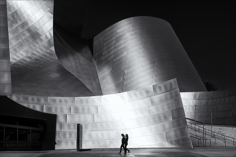 X-Pro1 - Walt Disney Theater LA | Chris Dodkin | Latest Updates | Scoop.it