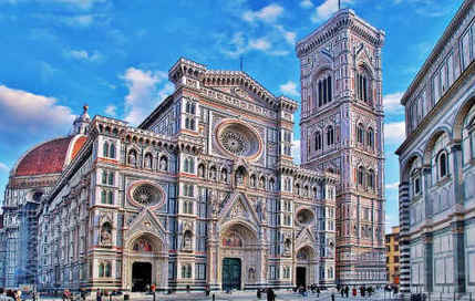 Free things to visit in Florence | Tourism in Florence | Scoop.it