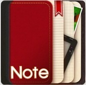 Try NoteLedge for Note-taking On Android Tablets | Tablet opetuksessa | Scoop.it