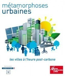 Conférence des Villes 2015 - Les villes à l'heure POST-CARBONE | URBANmedias | Scoop.it