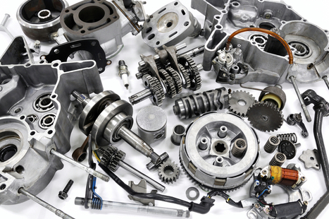 Auto Body Repair Technicians: Check Out the PartCycle Marketplace | Auto Industry News | Scoop.it
