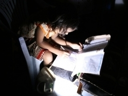 Startup d.light brings solar power to the poor | Trends in Sustainability | Scoop.it