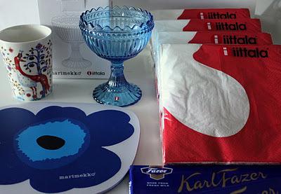 cake crumbs & beach sand: Marimekko. iittala. love. | Finland | Scoop.it