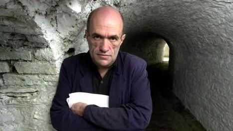 Tóibín named on Booker shortlist for third time | The Irish Literary Times | Scoop.it