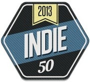 The Indie 50 - The 50 Best Sites for Indie and Self-Published Authors | Digital Publishing With The Every Day Book Marketer | Scoop.it