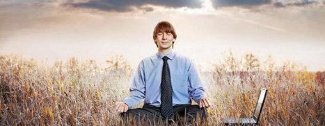 Best Meditation Apps for Students | SelectMyTutor | Scoop.it