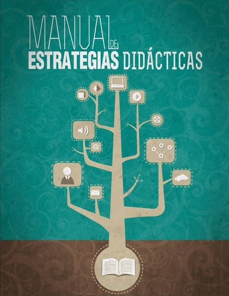 Manual-estrategias-didacticas.pdf | Tecnología Educativa | Scoop.it