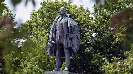 Halifax pourrait écarter le nom de son fondateur | Archivance - Miscellanées | Scoop.it