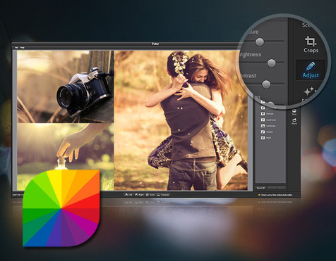 Fotor Mac OSX : Excellent Editeur Photo Multifonctions (gratuit)
