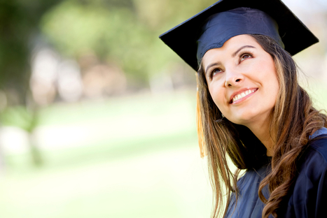 I Graduated, Now What? 4 Tips For New Job Seekers | SIU College of Business | Scoop.it