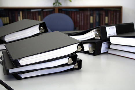 Empirical vs. Library Dissertations | About Dissertation | Scoop.it